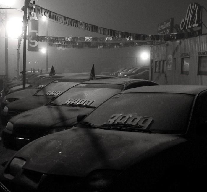 Used Cars Buffalo >> Used Cars Buffalo Ny